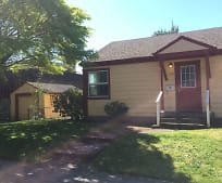 807 SE 55th Ave, Mt Tabor, Portland, OR