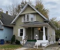 Building, 4129 Vermaas Ave