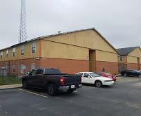 Building, 405 Hale St
