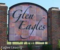 3507 E Emmitsburg Pl, Glen Eagles, Broken Arrow, OK