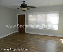 4371 3rd Ave, 95817, CA