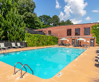 Pool, 2100 Main St