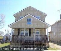 2112 Lodell Ave, Grafton Kennedy Elementary School, Dayton, OH