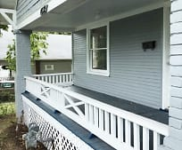 Patio / Deck, 4032 Garfield Ave