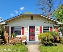 1672 Fulton Ave SW, Red Mountain Park, Birmingham, AL