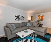 Living Room, 966 La Costa Cir