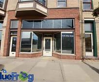 Building, 165 W Huron St