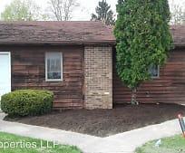 Building, 510 W Douglas St