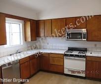 Kitchen, 7752 Friends Ave