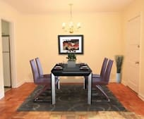 Dining Room, 178 Grove St