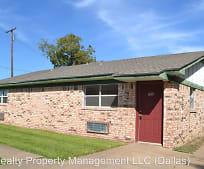 Building, 706 Frisco Rd