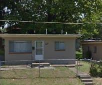 Building, 4679 Rosalie St