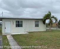 2401 NW 9th St, Blanche Ely High School, Pompano Beach, FL