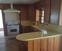 Kitchen, 404 Dogwood Trail