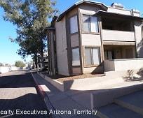 1721 W Wood Bridge Ct, Midvale Park, Tucson, AZ