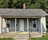 147 S Grand Ave, Connersville, IN