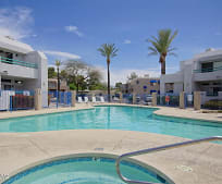 7952 E Colette Cir 164, Magee Middle School, Tucson, AZ
