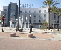445 W Center Street Promenade, Anaheim High School, Anaheim, CA