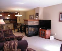 Living Room, 15351 60th Ave N