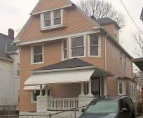 Building, 2181 E 82nd St