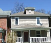 1421 20th St, Parkersburg, WV