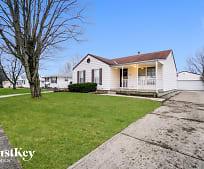 1061 Harwood Dr, West Franklin Elementary School, Columbus, OH