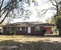 Building, 522 Ferguson Ave