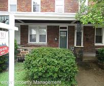 2809 Washington Blvd, Morrell Park, Baltimore, MD