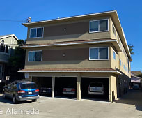 2211 San Antonio Ave, East End, Alameda, CA