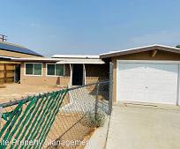 1512 S Mahan St, Cerro Coso Community College, CA