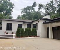 Building, 3226 Idlewood Cir
