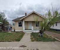 1530 E 6th St, Pueblo, CO