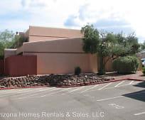 613 S Kacee Ave, Carriage Park, Tucson, AZ