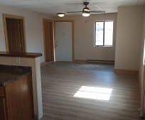 Living Room, 144 E Kentucky St