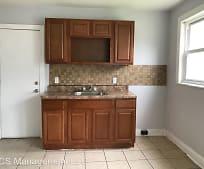 Kitchen, 2527 Bonnaffon St