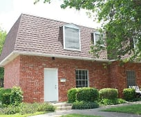 6605 Park Pl Dr, Richland Hills, TX