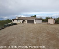 Building, 2591 E Wetstones Rd