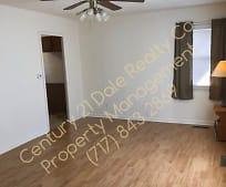 Living Room, 1105 Gunnison Rd