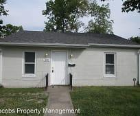 600 Oak St, Columbia, MO