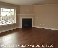 1432 N Evergreen Ave, Stayton, OR