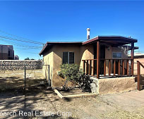 825 Parkview Dr, Las Cruces High School, Las Cruces, NM