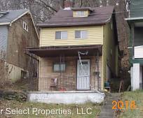 Building, 380 Ferndale Ave