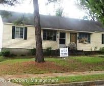 2983 Waynoka Ave, Cornerstone Prep Lester Campus, Memphis, TN