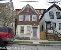1327 E Kane Pl, East Kane Place, Milwaukee, WI