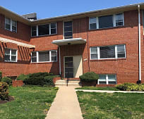 6605 Park Heights Ave C1, Sudbrook Magnet Middle School, Baltimore, MD