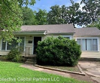 2016 S R St, Fort Smith Southside, Fort Smith, AR