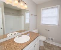 Bathroom, 100 Bridgewater Cir