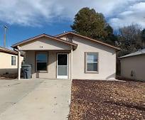 334 Kittell Loop, Charlie Y Brown High School, Bloomfield, NM