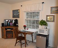 Dining Room, 35807 Smithfield Rd
