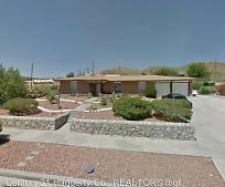 9005 Galena Dr, Transmountain Early College High School, El Paso, TX